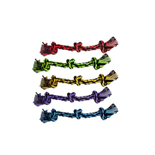 MULTIPET - Corde 3 nœuds 15''