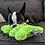 Thumbnail: CYCLE DOG - Duraplush Raisin - Fait de matériaux recyclés