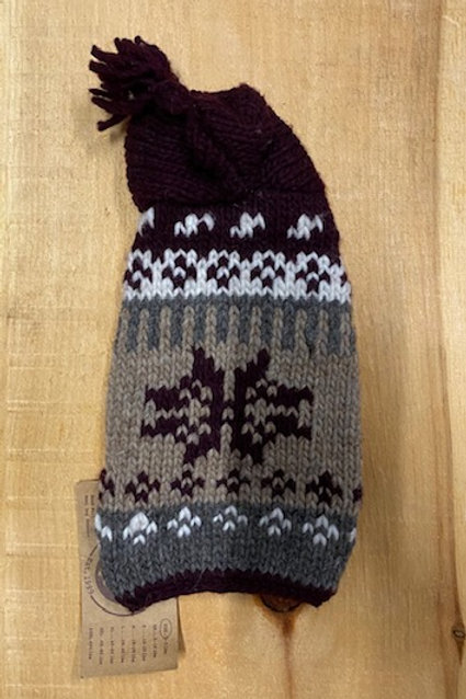 CHILLY DOG - Chandail en tricot avec capuchon