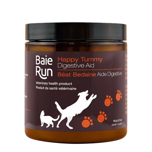 BAIE RUN - Aide Digestive ''Happy Tummy'' (150g)
