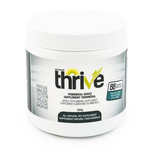 THRIVE - Supplément Triminéral (250g)