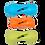 Thumbnail: WEST PAW - Zogoflex QWIZL Petit