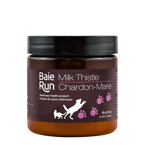 BAIE RUN - Chardon Marie - digestion immunitaire (80g)