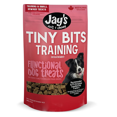 JAY'S - TINY BITS Entrainement (200g)