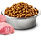 Thumbnail: FARMINA - N&D Citrouille MINI Sans Grains Chiot Agneau et Myrtilles 5.5lbs