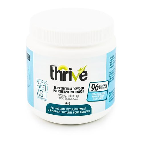 THRIVE - Poudre d'Orme Rouge (80g)