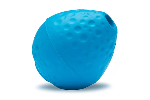 RUFFWEAR - Balle TURNUP Bleu