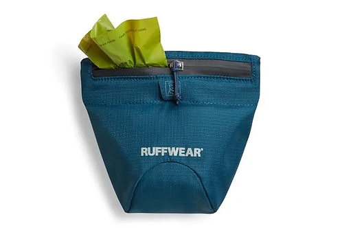 RUFFWEAR - Pochette à gâteries Pack Out - Blue Moon