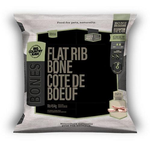BIG COUNTRY RAW - Côte de Boeuf Petit  - 1lb