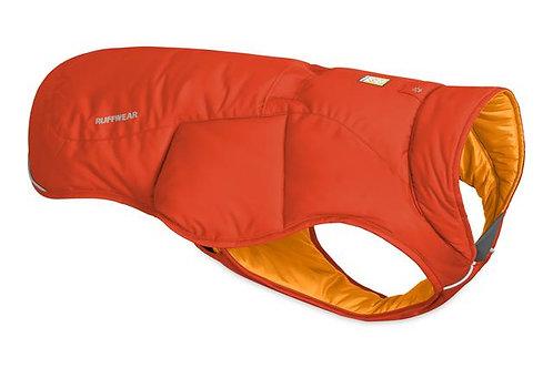 RUFFWEAR - Quinzee Jacket - Sockeye Red