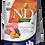 Thumbnail: FARMINA - N&D Citrouille Moy/Grand Sans Grains Agneau et Myrtilles 26.4lbs