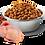Thumbnail: FARMINA - N&D Quinoa Sans Grains Peau et Poils Caille 3.3lbs
