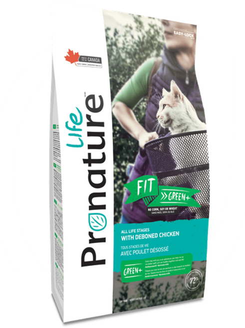 PRONATURE LIFE - FIT Poulet 5lbs