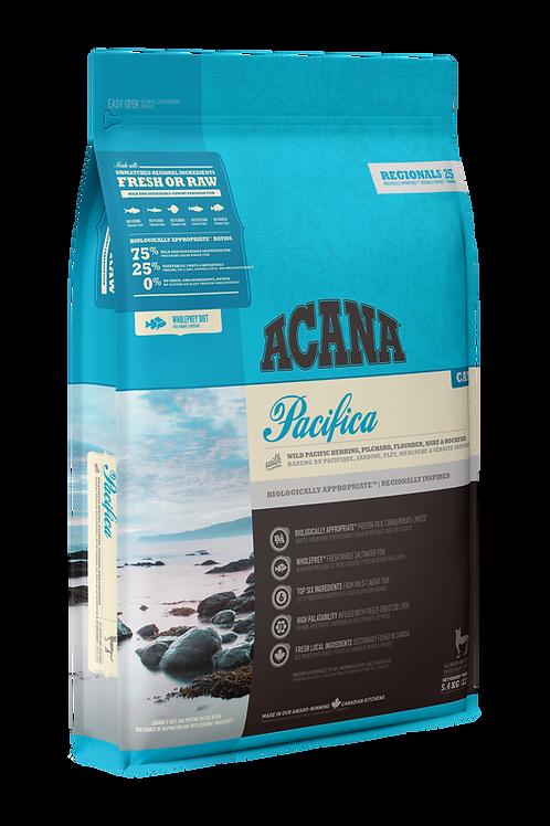 ACANA - Regionals Sans Grains Pacifica 12lbs