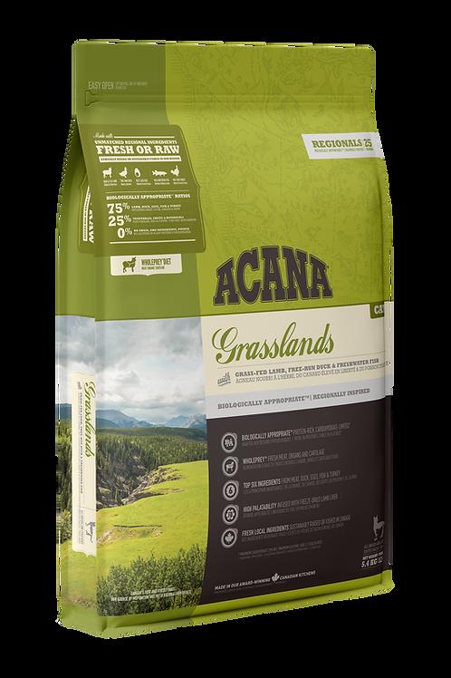 ACANA - Regionals Sans Grains Grassland 4lbs