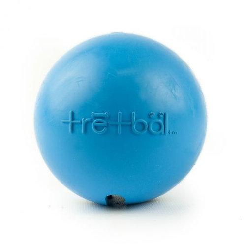 PETPROJEKT - Jouet Intéractif TRETBAL Bleu Large