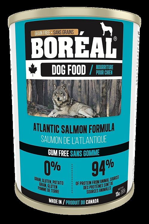 BORÉAL - Sans Grains Saumon de l'atlantique 369g