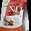 Thumbnail: FARMINA - N&D Quinoa Sans Grains Peau et Poils Hareng 3.3lbs