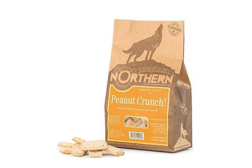 NORTHERN - Gâteries Beurre d'arachide sans blé (500g)