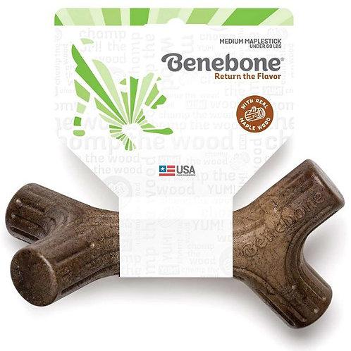 BENEBONE - Os à gruger en Nylon Maplestick bois d'érable