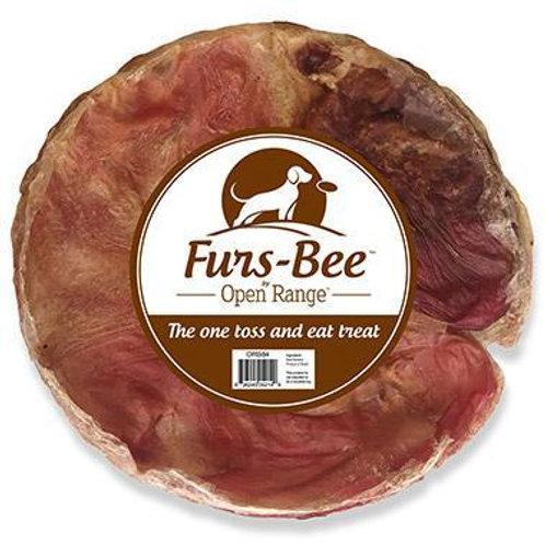 OPEN RANGE - Furs-Bee (vessie) de Boeuf