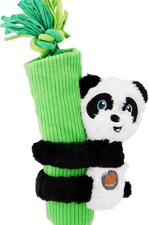 CHARMING PET - Cuddly Climbers Panda - 3 en 1