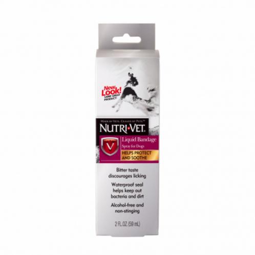 NUTRI-VET - Bandage liquide en spray 59ml