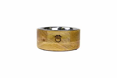 GF PET - Bol en bois de manguier - 3 grandeurs disponibles