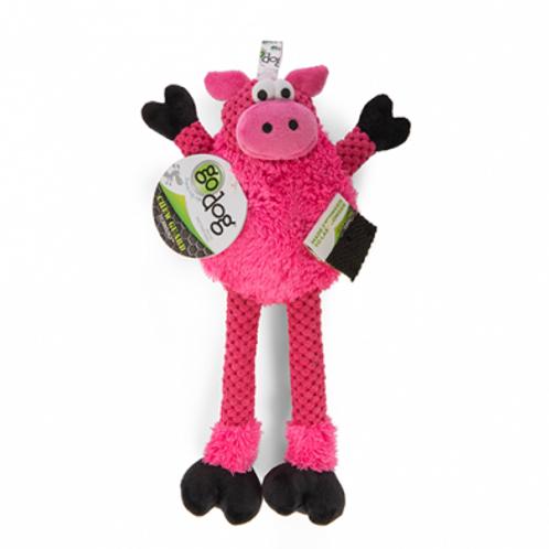 GODOG - Cochon ''skinny'' avec technologie Chew Guard