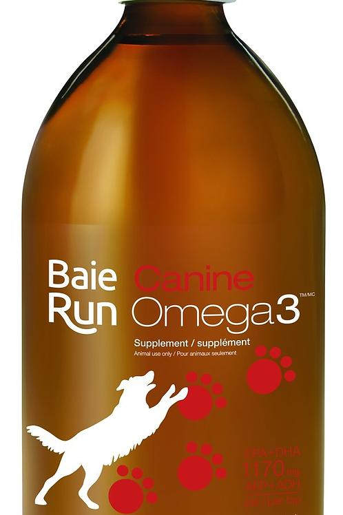 BAIE RUN - Oméga 3 pour chien (200ml)