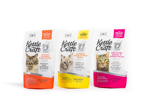 Kettle craft (chat) (85g)