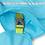 Thumbnail: RUFFWEAR - Wind Sprinter Jacket - Blue Atoll