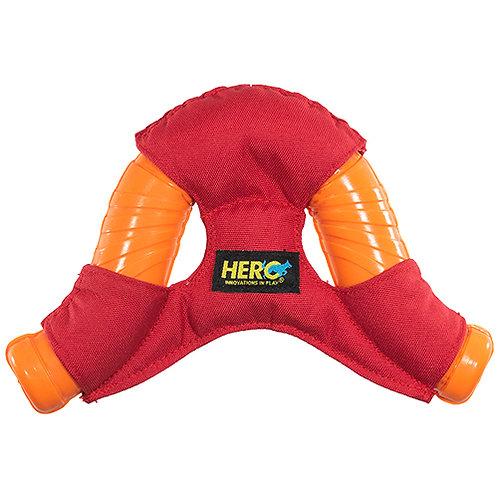 HERO - Ultra Play Boomerang Volant - Rouge 7.5''