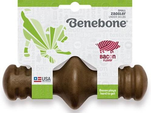 BENEBONE - Os à gruger en Nylon Zaggler Bacon