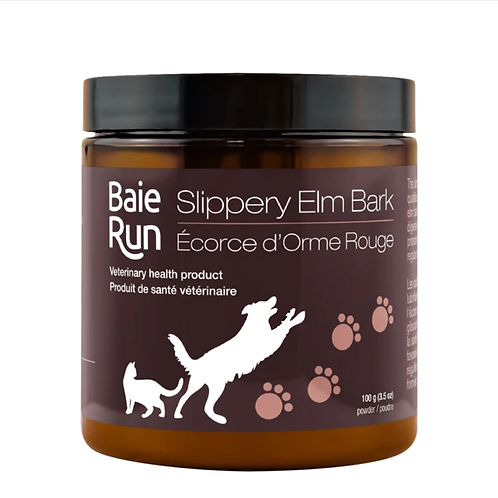 BAIE RUN - Poudre d'Orme Rouge (100g)