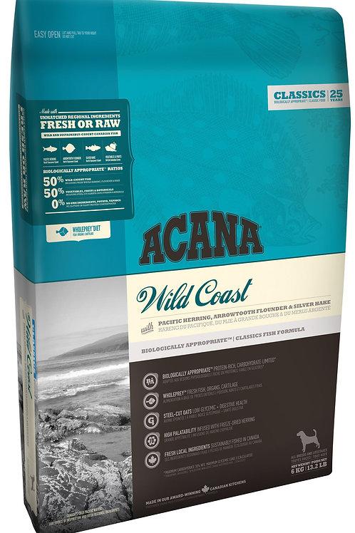 ACANA - Classics Wild Coast 37.5lbs
