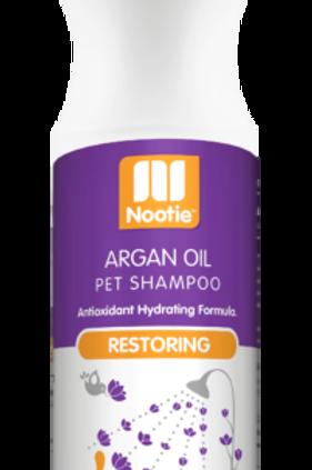 NOOTIE - Shampoing Réparateur à l'huile d'argan - Passion lilly  - 16oz