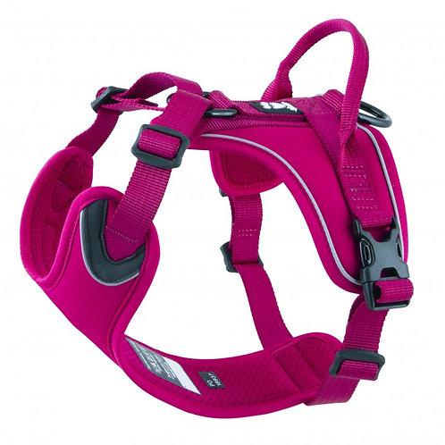 HURTTA - Active Harness - Cherry 100-120cm / 39-47''