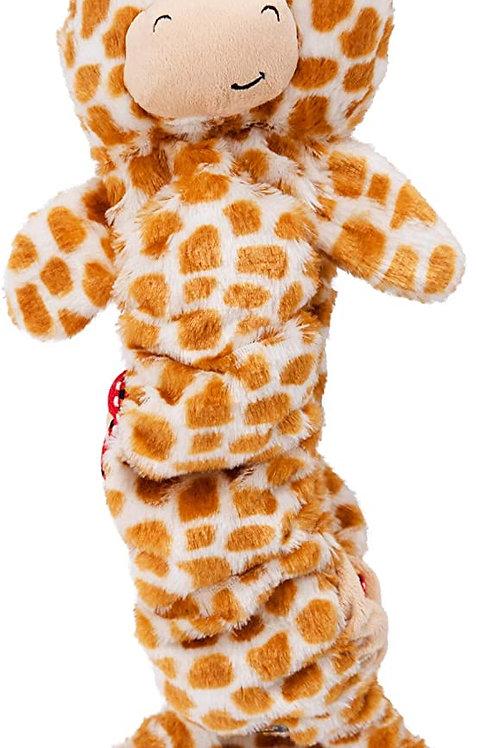 CHARMING PET - Crunch N' Scrunch Girafe