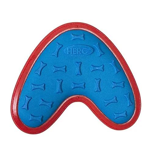 HERO - Outer Armor Boomerang - Bleu 8''