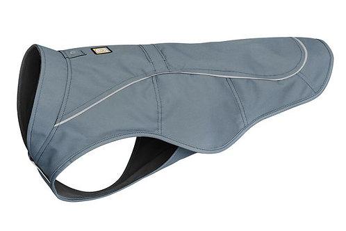 RUFFWEAR - Overcoat Jacket - Slate Blue