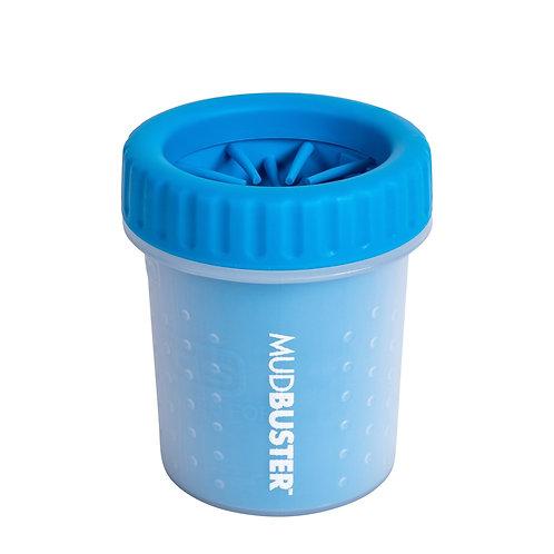 MUDBUSTER - Nettoyeur portable pour pattes - Bleu