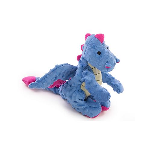 GODOG - Dragon Perwinkle avec technologie Chew Guard