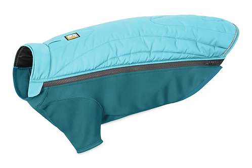 RUFFWEAR - Powder Hound Jacket - Blue Atoll