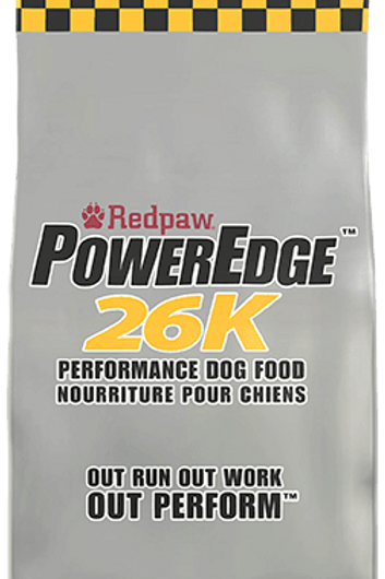 REDPAW - POWEREDGE 26K - 35lbs