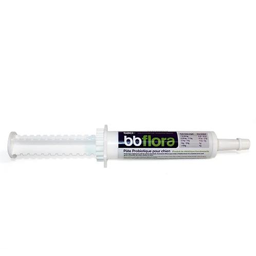 BACI + - BB Flora = Pâte probiotiques pour chiens et chiots 30g