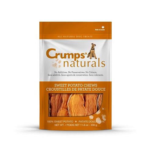 CRUMP'S NATURALS - Bouchées de Patates Douces
