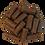 Thumbnail: ZUKE'S - Lil' Links Lapin et Pommes - 170g