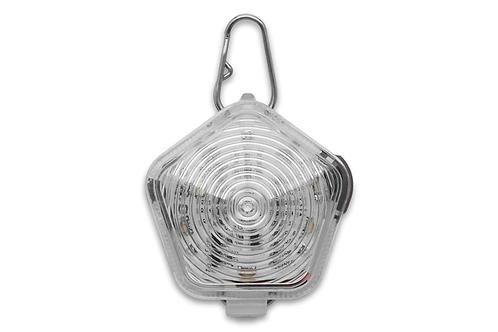 RUFFWEAR - The Beacon - Lumière de Sécurité LED rechargeable - 3 couleurs