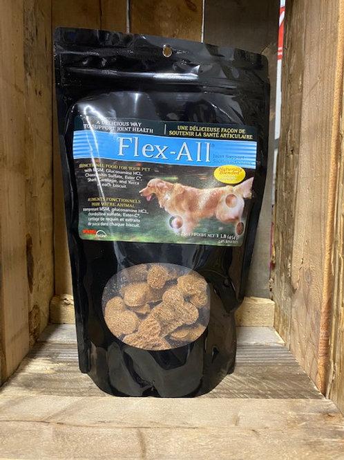 McINTOSH PRO LINE - Biscuits Flex-All (454g)
